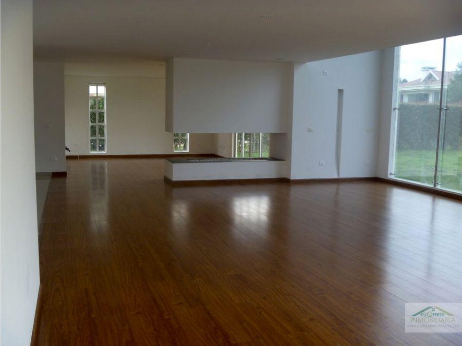 arriendo vendo casa 490 m2 san simon