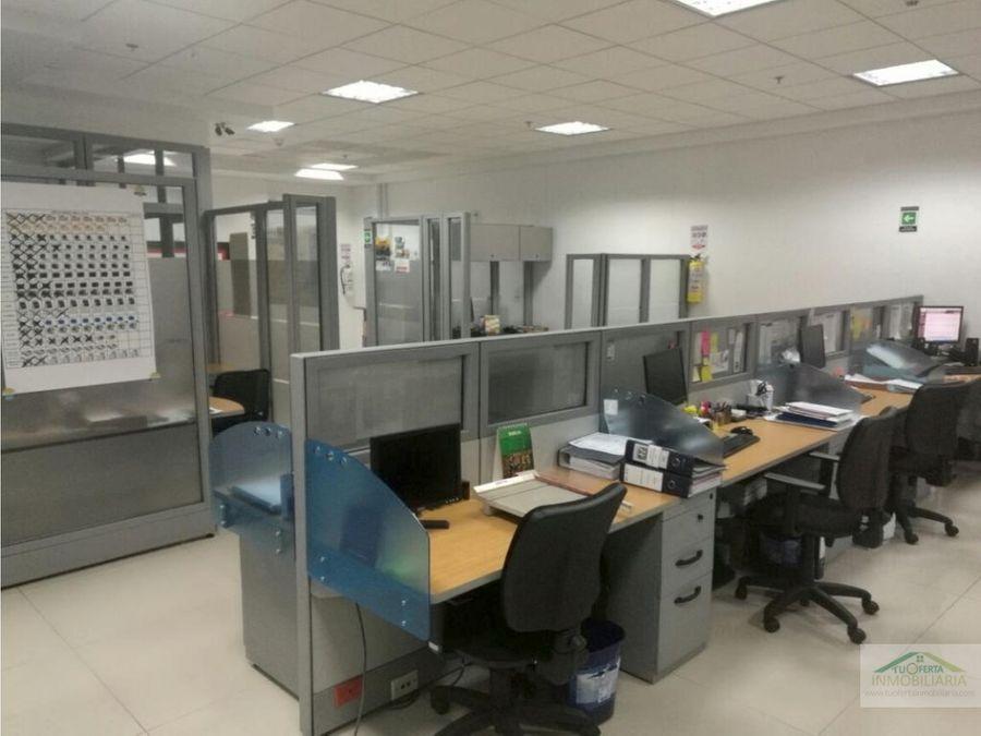 privada y funcional oficina en salitre bogota