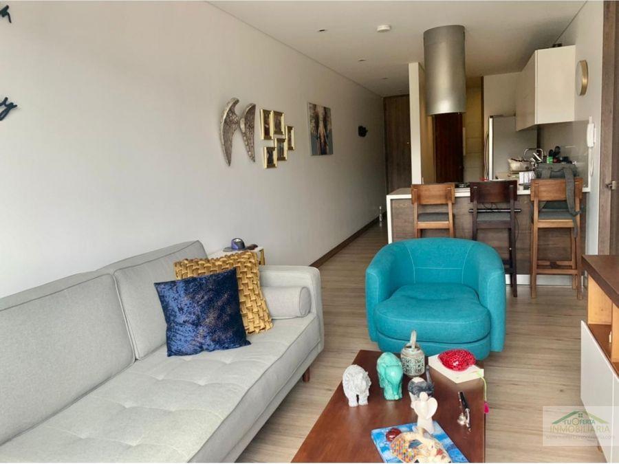ct santa paula precioso apartamento con super vista