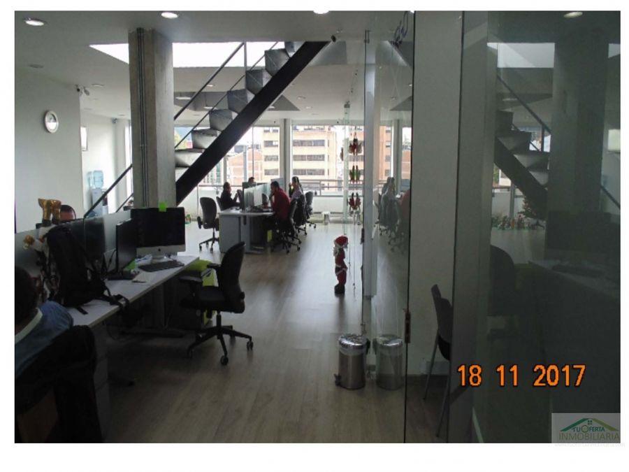 arriendo oficina antiguo country 227 m2 205 de terraza piso 5