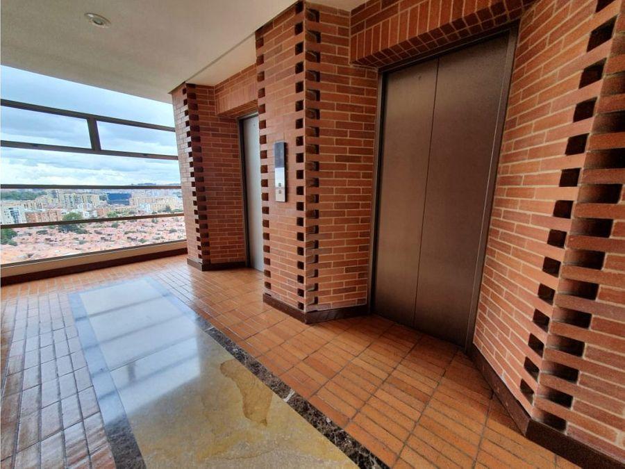 bosque la reserva super apartamento con vista