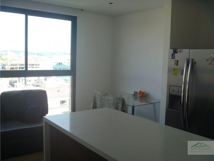 vendo apartaestudio 47 m2 santa paula