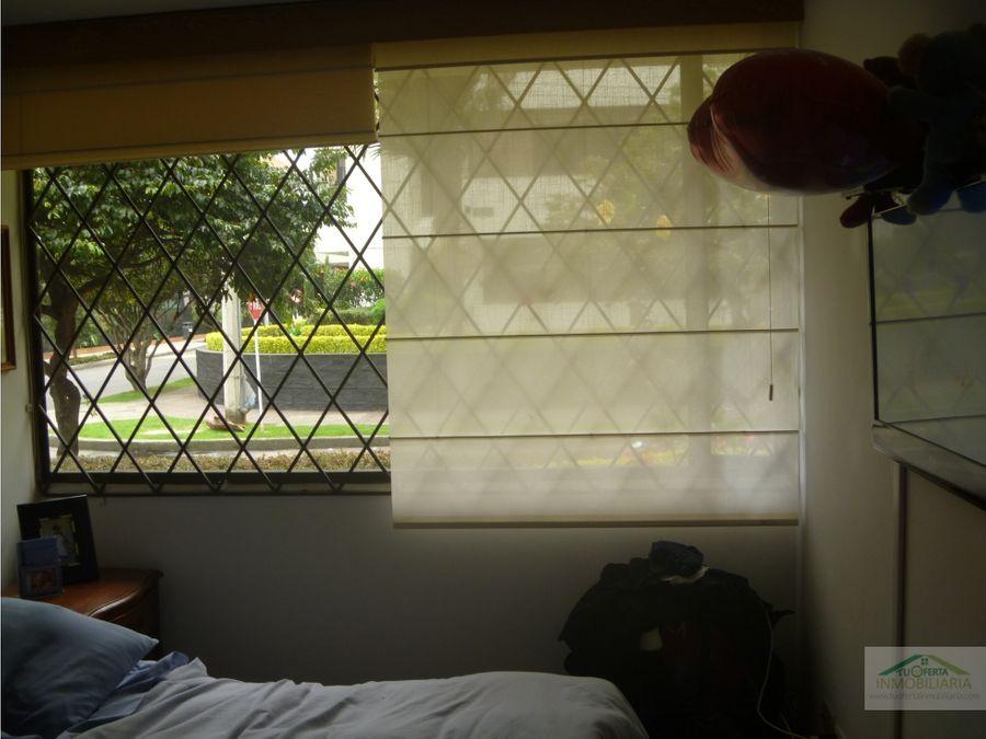 arriendo apto santa barabara 90 m2 2 habitaciones 2 banos cbs