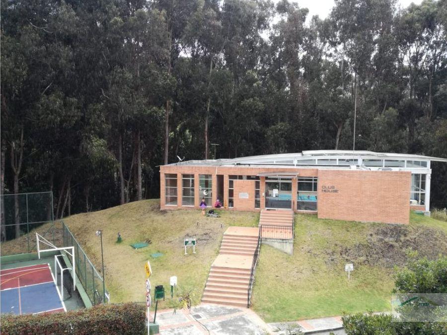casa bosques del marquez bogota