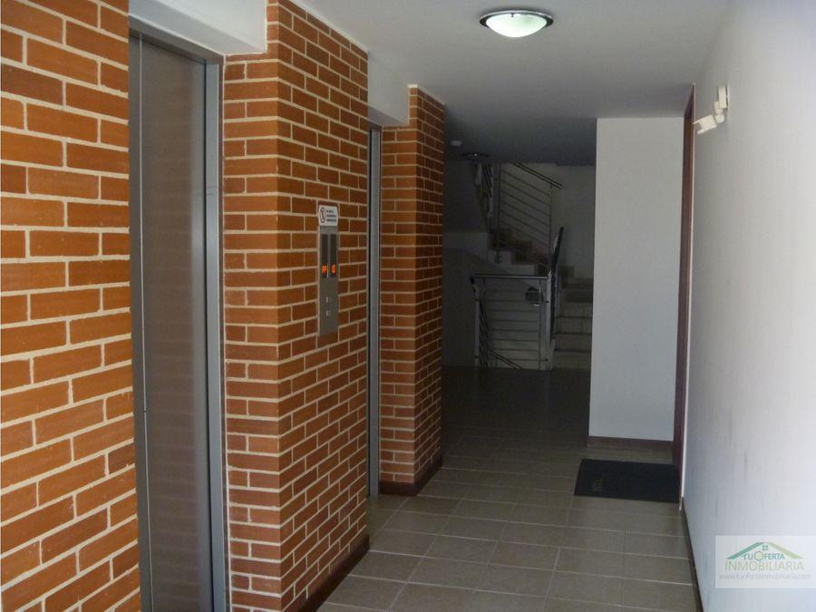 arriendo apto bella suiza 107 m2 3 habitaciones piso 7 exterior balcon