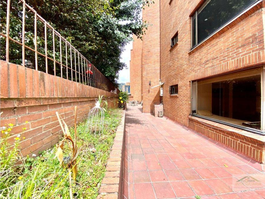 santa paula cl106 apto para remodelar con gran terraza