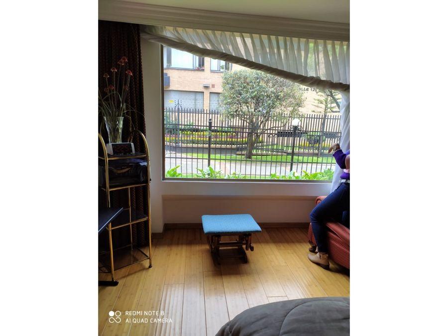 venta apartamento santa barbara aat