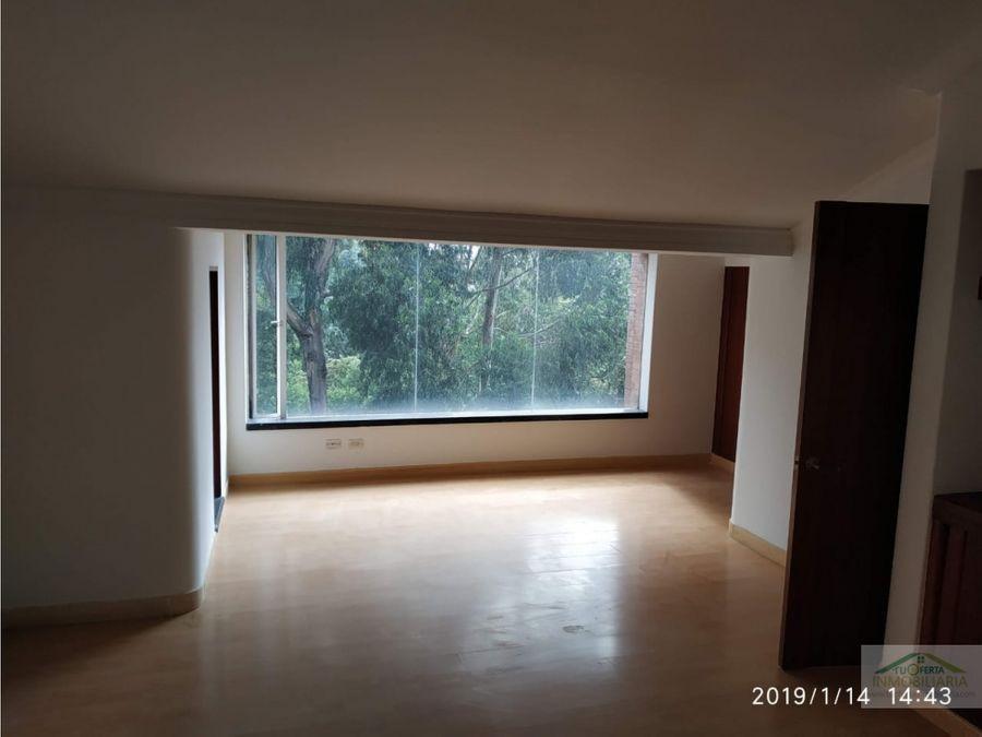 apartamento duplex bosque medina venta yo arriendo aat