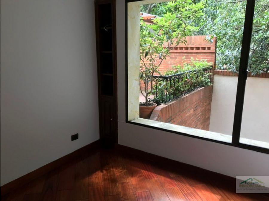 arriendo apto santa ana 232 m2 45 terraza
