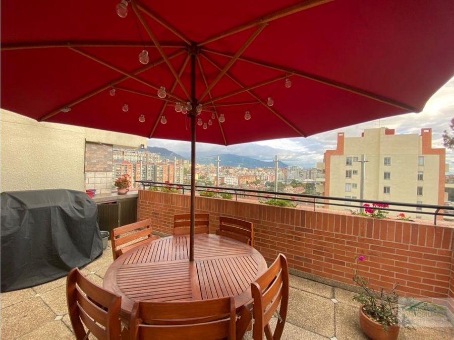 am cedro bolivar ph con terraza