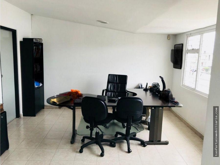 casa polo club para oficina arriendo 330 m2