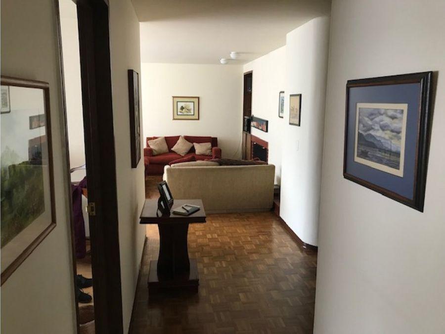 venta apartamento 100 m2 chico remodelar