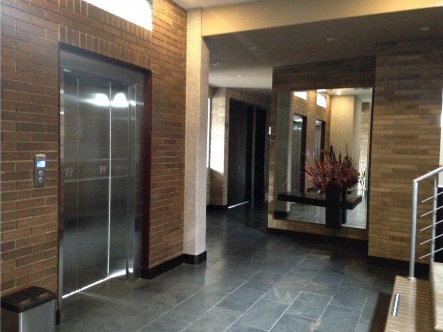 calleja club house apartamento 160m2