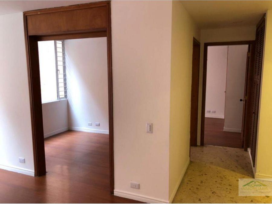 arriendo apto chico 51 m2 2 habitaciones o 1 y estudio calle 92