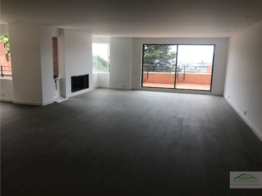 arriendo apto santa ana oriental 332 m2 y 61 en terrazas remodelado