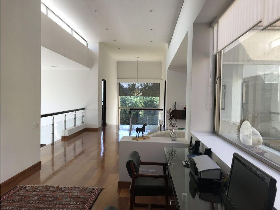 venta casa chia sindamanoy