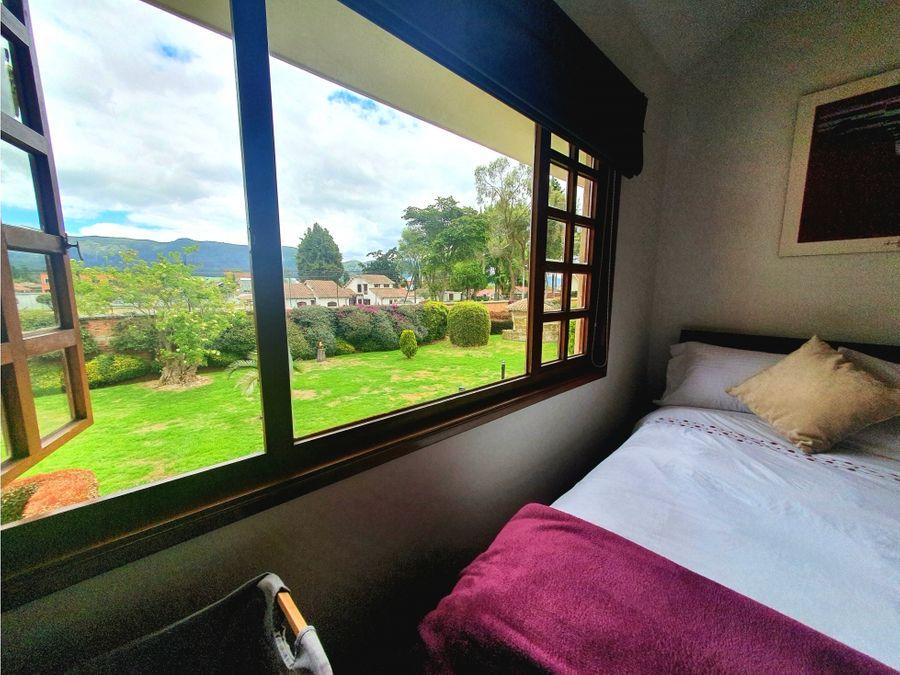 guaymaral casa campestre en venta lote de 3200m2