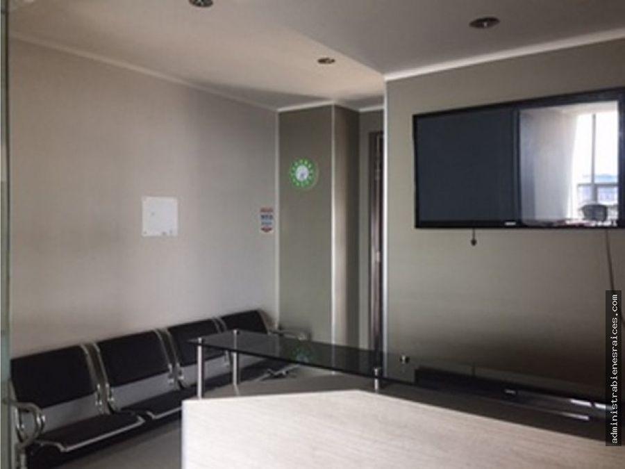piso en complejo medico el cable manizales