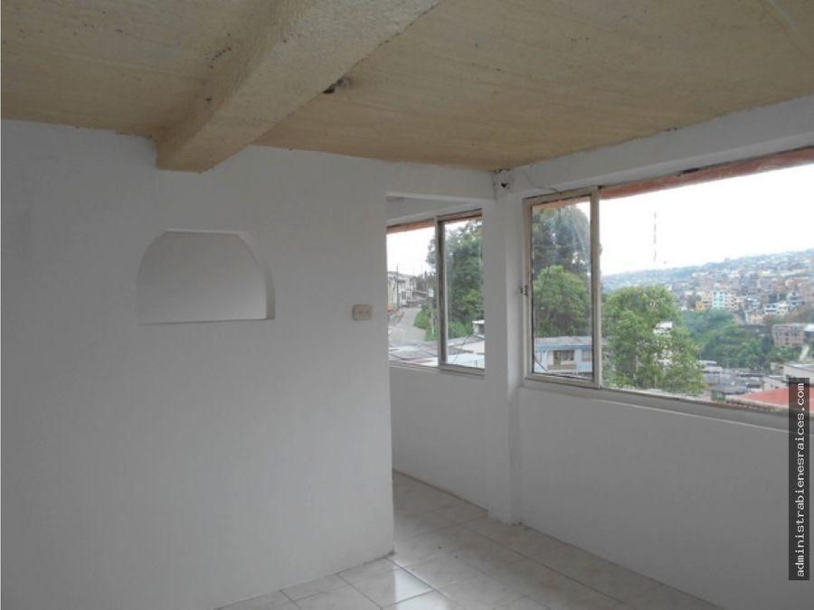 casa lote barrio colombia manizales