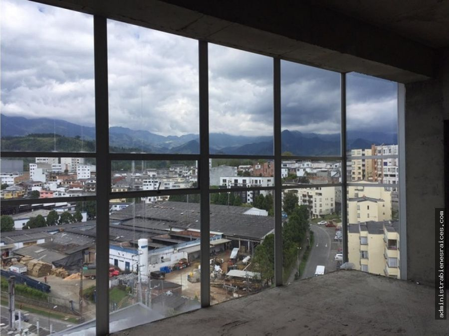 edificio empresarial oficinas milan manizales