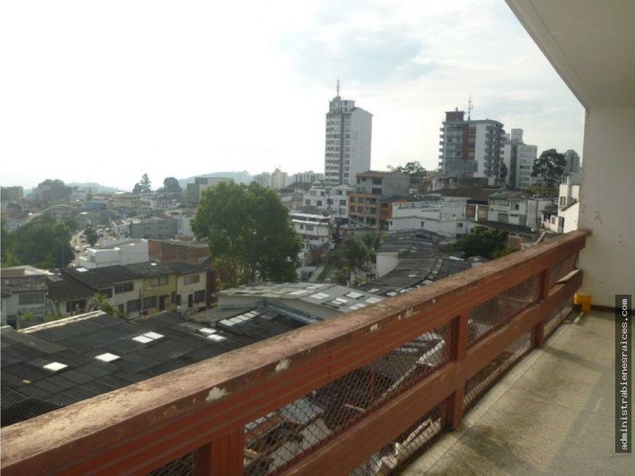 gran casa avenida santander manizales