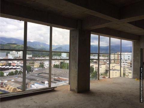 piso oficina edificio corporativo milan manizales