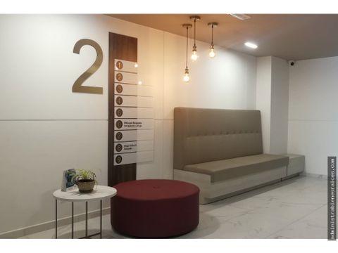 oficina centro de negocios alamos pereira
