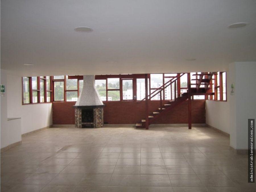edificio 3 niveles avenida santander manizales