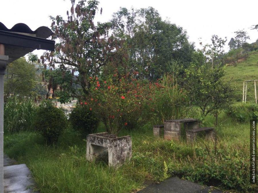 gran lote rural villamaria caldas manizales