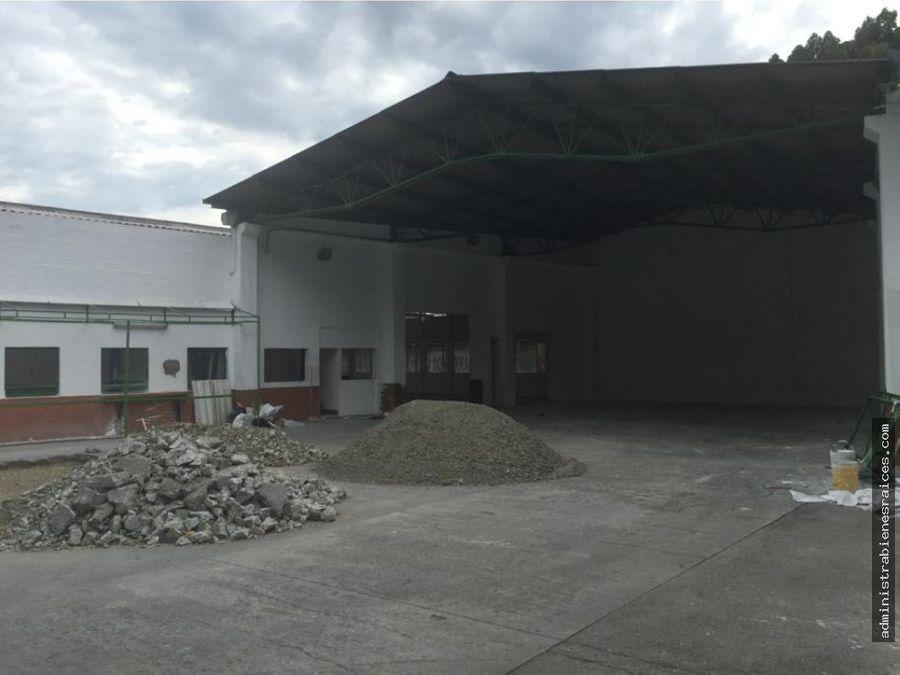gran bodega zona industrial villamaria manizales