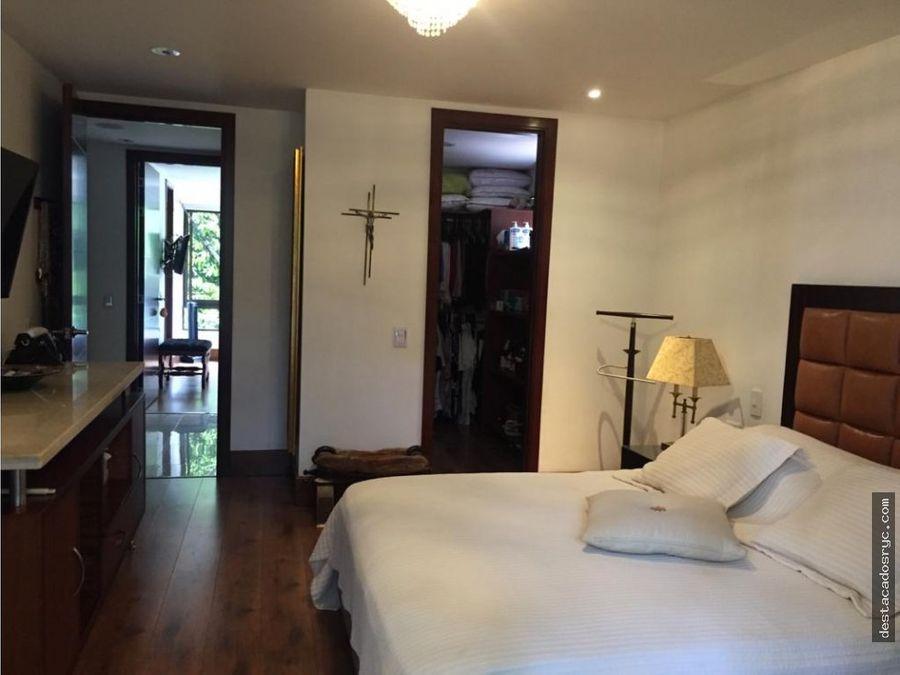 apartamento en venta ubicado la loma de los balsos