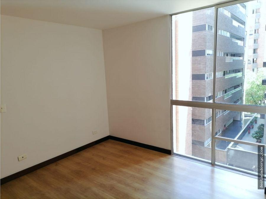 agradable apartamento en venta en zuniga envigado