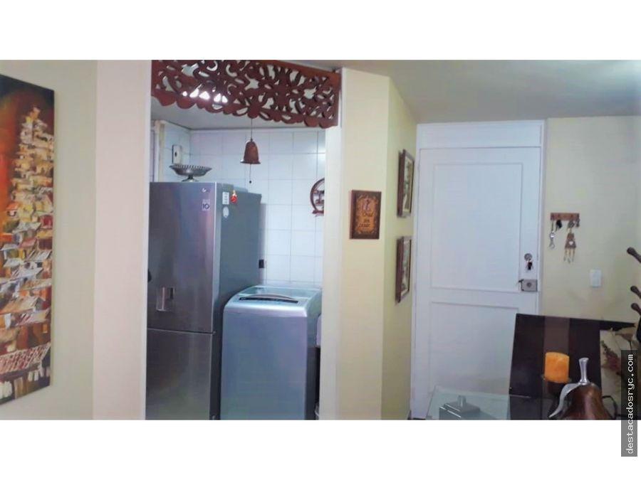apartamento en venta en la america hacia el colegio salazar y herrera