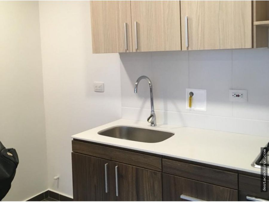 apartamento nuevo en venta en la estrella