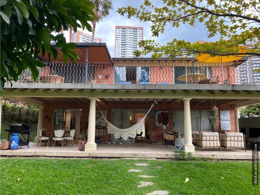 estupenda casa moderna recien remodelada con vista