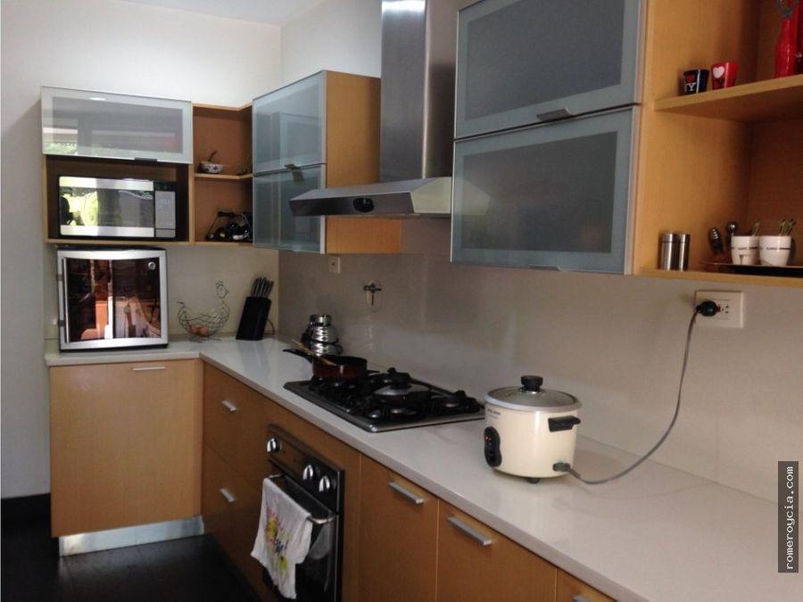 apartamento en venta en la visitacion medellin