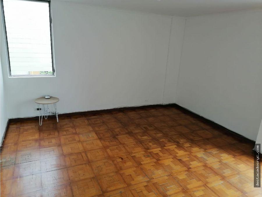 apartamento en venta en el centro sector la playa