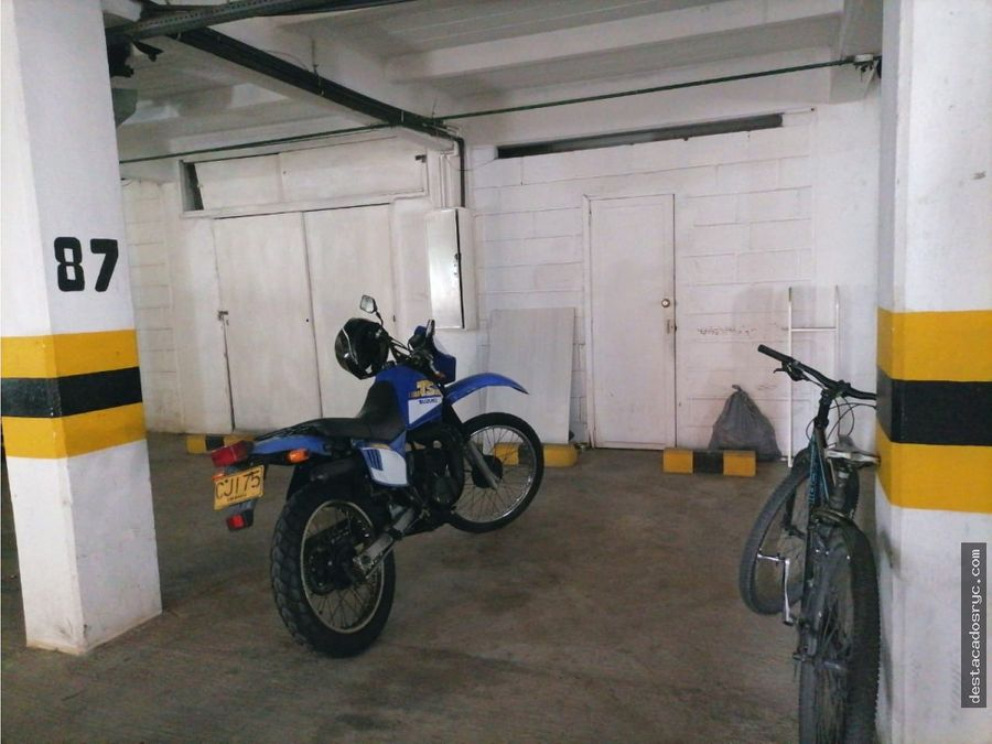 apartamento en venta en belen sector la mota