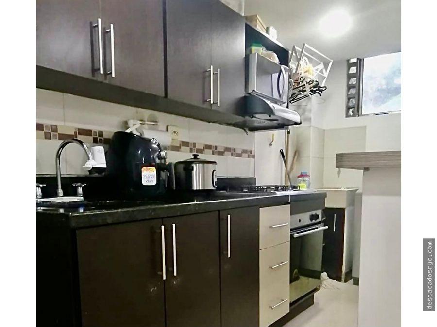 penthouse en venta en itagui sector viviendas del sur