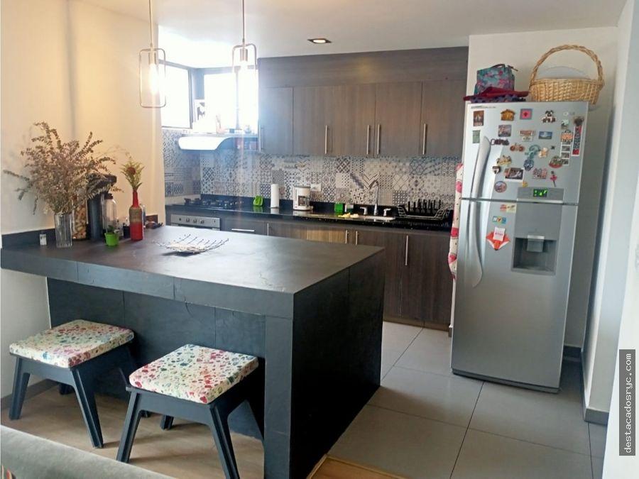 apartamento duplex en venta en medellin laureles