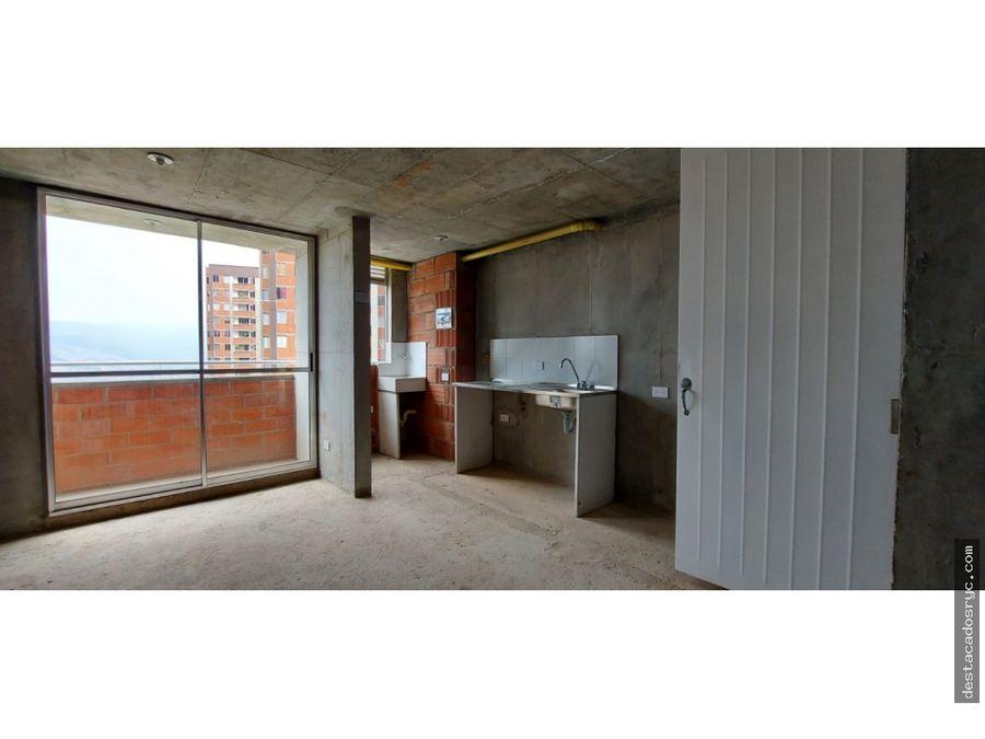 apartamento vis en venta en medellin sector robledo