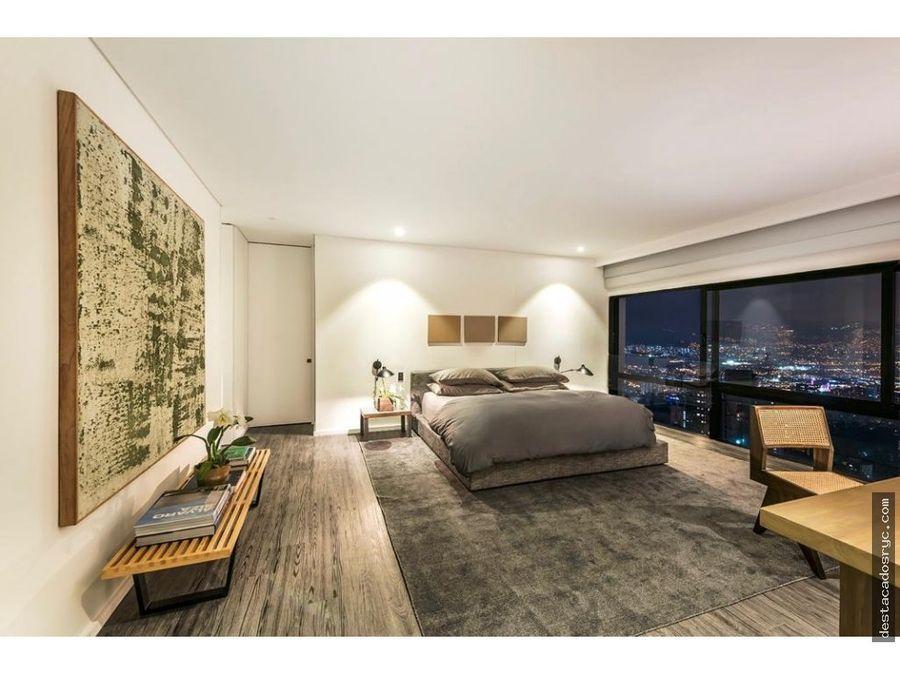 apartamento penthouse duplex en venta en san lucas