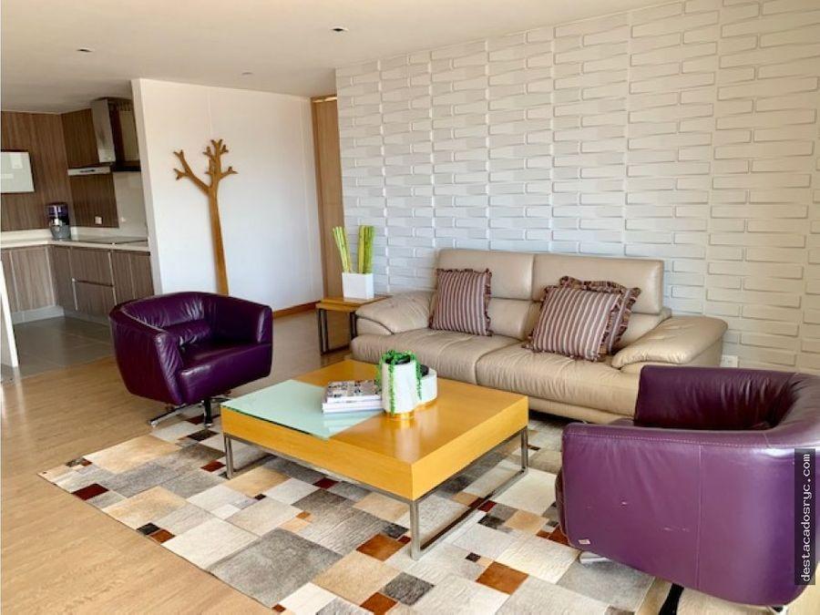 apartamento en venta en el esmeraldal envigado