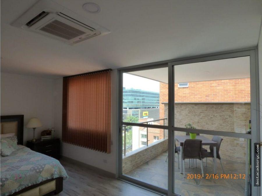 espectacular penthouse en venta en envigado el portal
