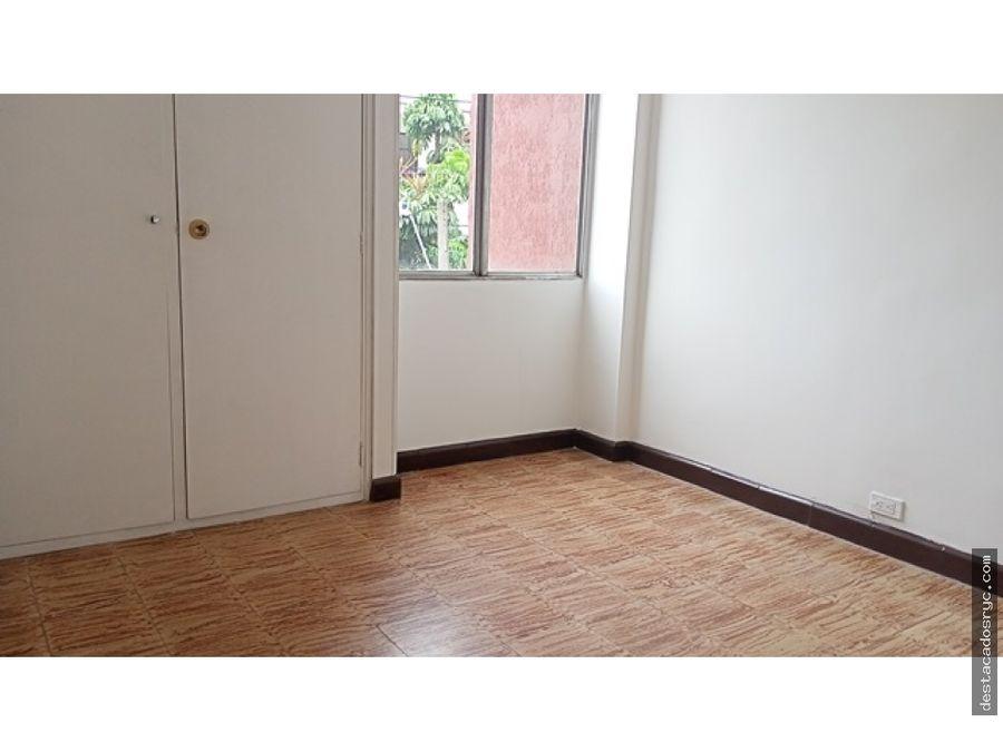 apartamento en venta en belen sector los alpes