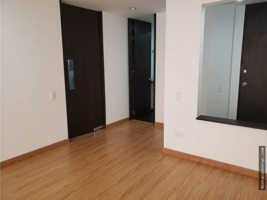 apartamento en venta en bogota sector colina campestre