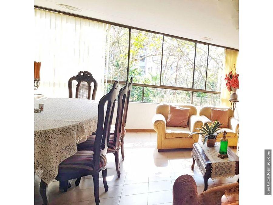 amplio apartamento en venta en vizcaya