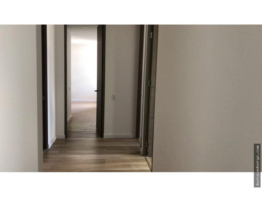 apartamento nuevo en venta en loma de las brujas