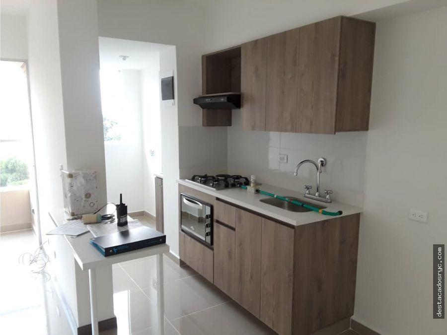 apartamento en venta en aldesillas sabaneta