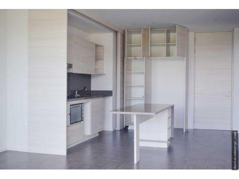 exclusivo apartamento en venta en el alto de las palmas